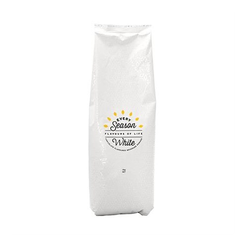 White Chocolate Powder 1kg